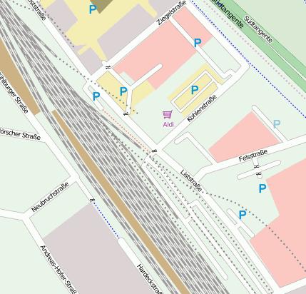 Liststr. 76185 Karlsruhe Mühlburg