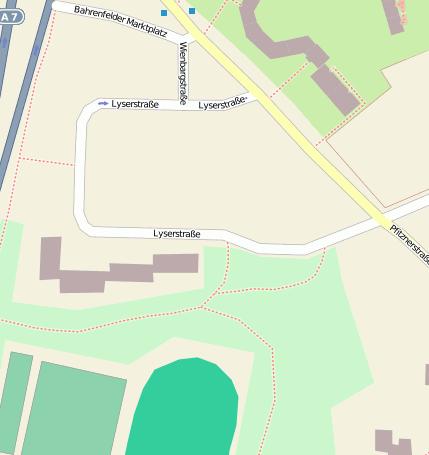 Lyserstraße