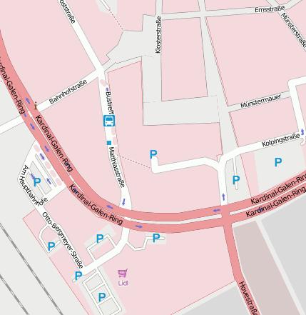 Citykino Rheine