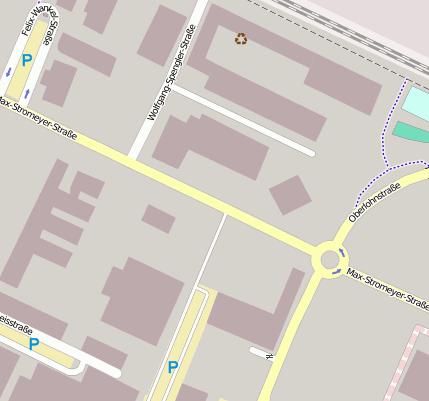 Max-Stromeyer-Str. 78467 Konstanz Industriegebiet