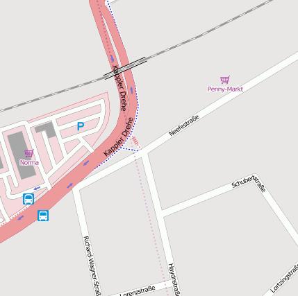 Chemnitz Neefestr