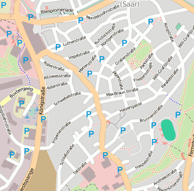 Neunkirchen , Siegerland - Neunkirchen
