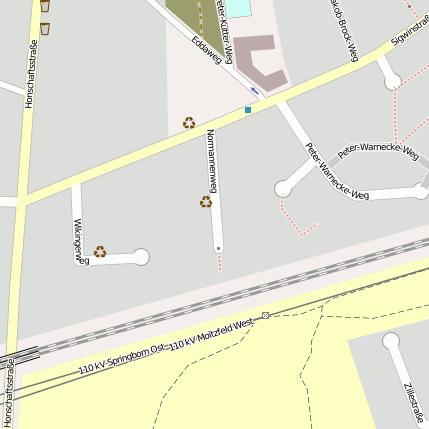 Sparkasse Köln Höhenhaus