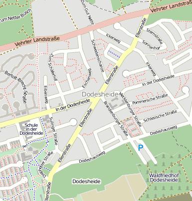 Dodesheide Osnabrück