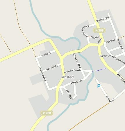 Ahstedt