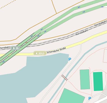 Schorndorfer Str. 73547 Lorch Waldhausen