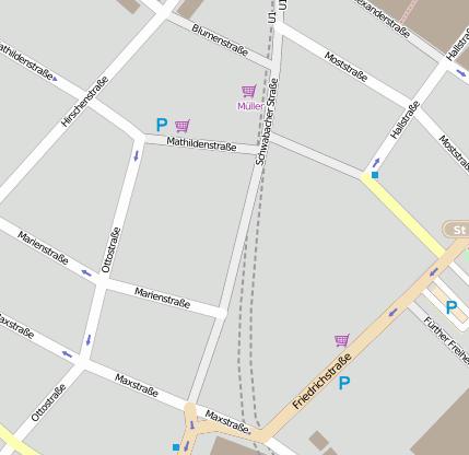 Gamestop Fürth
