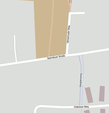 Spandauer Str