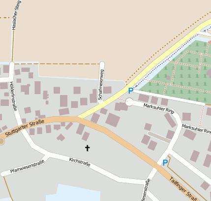 Stuttgarter Str. 71126 Gäufelden Öschelbronn