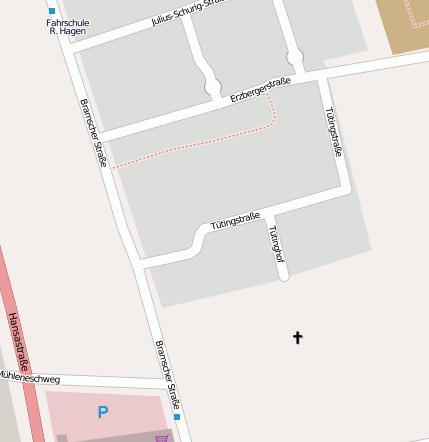 Tütingstr. 49088 Osnabrück Sonnenhügel