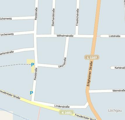 Ulrichstr. 74369 Löchgau