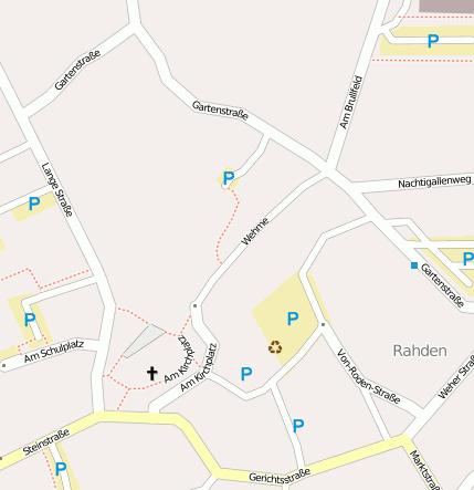 Kinocenter Rahden