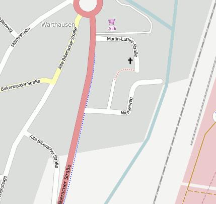 Kaufland Warthausen