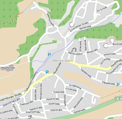 Wenzenbach