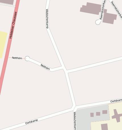 Wiebischenkamp Hamburg