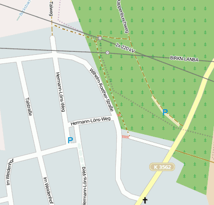 Zschernitz Karlsbad