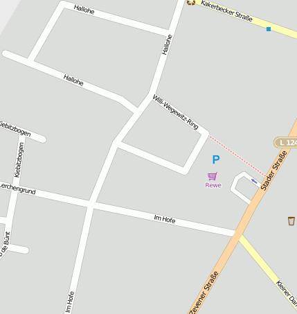 S Cafe Ahlerstedt