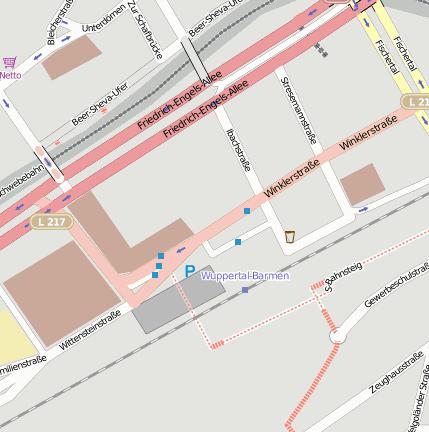 Winklerstr Wuppertal