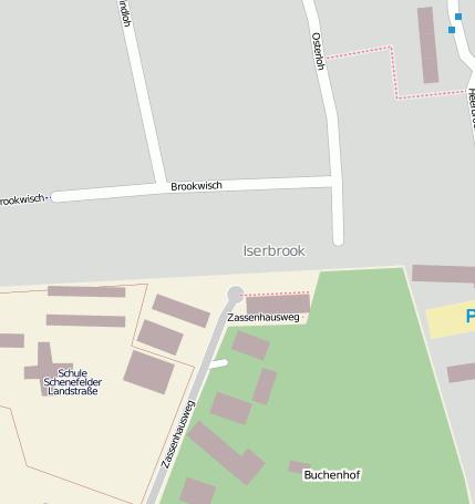 Haspa Iserbrook