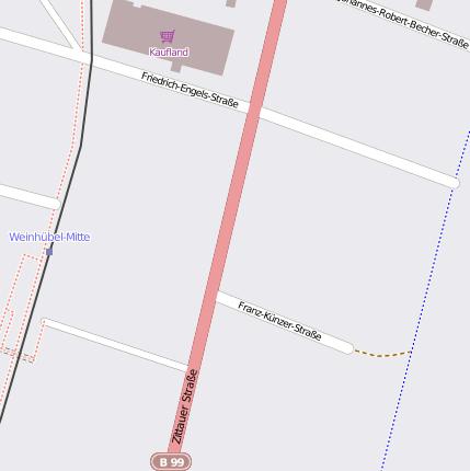 Zittauer Str