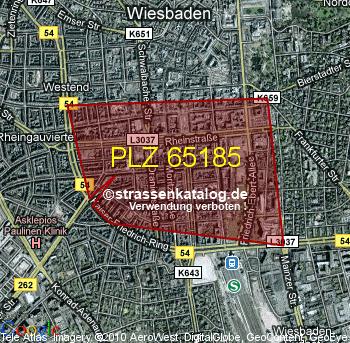 Wiesbaden Plz