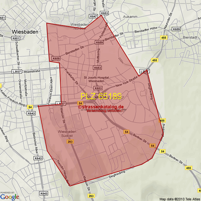 Kurhausplatz 1 65189 Wiesbaden