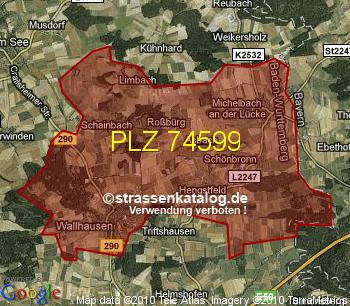 Wallhausen 74599
